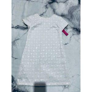 Target Cream Dress